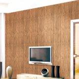Diseño moderno tapiz Wallcovering resistente al agua para el Salón de las paredes