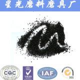 Noir granulaire des prix de charbon actif de noix de coco à vendre