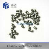 Carbure de tungstène de Yg10X pour le tube non standard de Zhuzhou