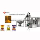 Máquina de empacotamento de alta velocidade do leite do preço do pó