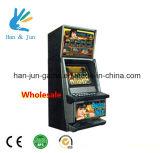 Jammer Casino Aristocrat Slot Machine Juego de monedas de la máquina de videojuegos