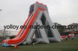 Gonflables géants Yolloy Enfants ou adultes Diapositive de l'eau
