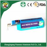 Papel de aluminio Rolls para la peluquería