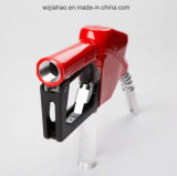 Inyectores diesel de la estación del combustible de la fuente de la fábrica, arma del petróleo del dispensador del combustible