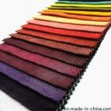 Prodotto tinto intessuto sofà domestico della presidenza della tappezzeria del tessuto del poliestere della tessile