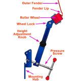 Defensa resistente del rodillo que reforma la herramienta que extiende para el carro
