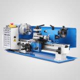 Mini tienda de bricolaje High-Precision metálica de sobremesa de la máquina herramienta tornos fresadoras de Velocidad Variable Pantalla Digital
