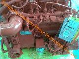 Motores diesel Isde180-30 de Cummins para el coche del vehículo del omnibus del carro/la otra máquina