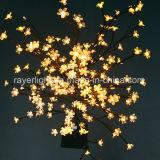 LED Bonsai 나무 빛 크리스마스 홈 훈장 크리스마스 훈장