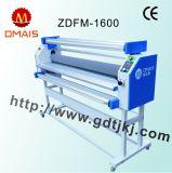 Rolo para rolar a máquina de estratificação da película fria para a impressão