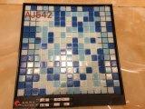 Alto grado  Cristal Glass Mosaico en Foshan (AJLB09)