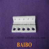 Isolierungs-weiße Tonerde-keramische Teile