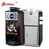 Gaia E2s - Máquina automática italiana del Cappuccino