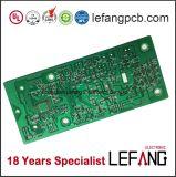 Fabricante da placa de circuito do PWB do costume Fr4