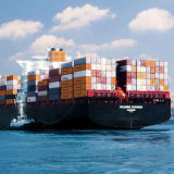 Consolidação de frete marítimo LCL Guangzhou para a África Ocidental