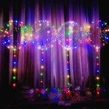 クリスマスの装飾のための透過気球LEDストリングライト