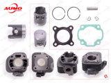 Kit del cilindro dei pezzi di ricambio 1PE40qmb del motociclo per Lj50qt-K