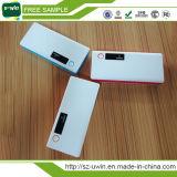 Cargador portable de la batería de la potencia 10000mAh