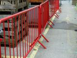 Barriera pedonale di controllo di /Crowd delle barriere di vendita calda e barriera dell'acciaio