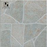 Tres colores empiedran los diseños para el azulejo esmaltado de cerámica