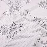 Fabbrica per il tessuto di lavoro a maglia del materasso del jacquard