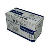 Recycler l'utilisation d'emballage en carton ondulé l'impression CMJN boîtes de papier d'expédition de la machine
