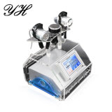 40K de la máquina de extracción de grasa de RF de la pérdida de peso reducción de celulitis adelgazar dispositivo