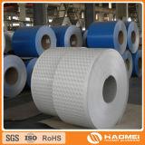 fabbrica di alluminio della bobina ricoperta colore