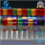 Activator van de Klonter van de Inzameling van het Bloed van Ce & van ISO Beschikbare VacuümBuis met Uitstekende kwaliteit