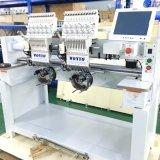 Wonyo 2 3D 자수를 위해 Wy1202c 전산화되는 맨 위 자수 기계