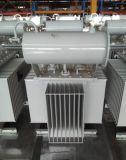 200kVA 3段階のオイルによって浸される変圧器