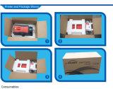 Stampatrice di plastica della scheda della stampante della scheda di colore con la certificazione del Ce