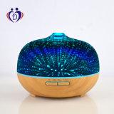 Shenzhen Dituo 300ML vidrio de 3D de mayorista de Aceite Esencial de Aroma difusor(DT-1518PD)