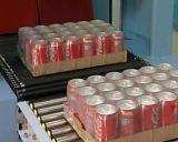 De zoute Automatische Fles van de Drank van het Sodawater krimpt de Machine van de Verpakking (6030)