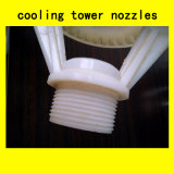 Bec de pulvérisation dédié de l'arroseuse Nozzles/ABS de tour de refroidissement