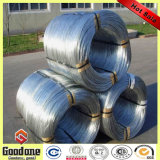 alambre obligatorio galvanizado 1.6/2.0/2.5m m del hierro