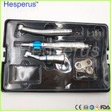 Высокое качество комплект 1 Hesperus высокоскоростной & 1 низкоскоростной зубоврачебный Handpiece для изучения преподавательства студента дантиста
