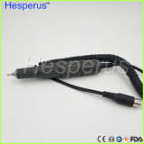 Il Sud Corea originale dentale di Saeshin della strumentazione di laboratorio 204/102 forte di Micromotor dentale Handpiece Hesperus