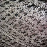Het gelaste Netwerk van de Draad van het Scheermes/het Gelaste Netwerk van de Omheining van het Scheermes