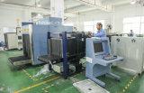 국경 SA10080를 위한 비스무트 방향 스캐닝 엑스레이 수화물 검열 시스템