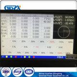 Source d'énergie triphasée précise portative de contrôle de programme pour le test