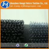 Directement bande Non-Balayée colorée de dispositif de fixation de Velcro de boucle d'usine