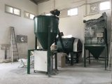Alta impastatrice di malta del cemento di Qualitydry