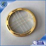Fábrica da China por grosso de Metal Personalizado Incenso Titular da bobina