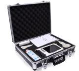 Scanner veterinario tenuto in mano portatile di ultrasuono