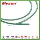 Провод PVC автомобильного одиночного сердечника изоляции изготовления Китая электрический