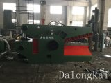 Машина ножниц металлолома аллигатора Q43-4000