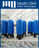 水処理のFRPの容器圧力タンク