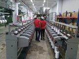 콘 감기 기계에 콘 털실 Winidng 고속 기계 행크