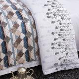 Крышка 100% подушки хлопка роскоши поставкы фабрики для спальни